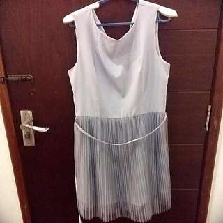 BN Chiffon Dress