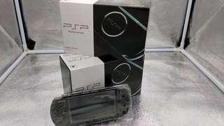 PSP 3006 NEW SET MURAH GENG !!