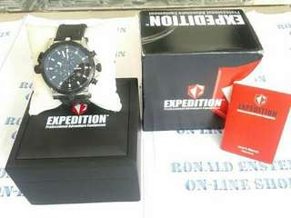 Expedition original
