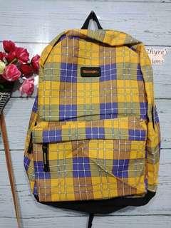 Authentic Slazenger backpack