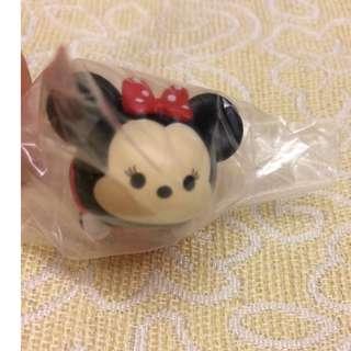 Disney Minnie可愛造型小擺設figure(包郵費)