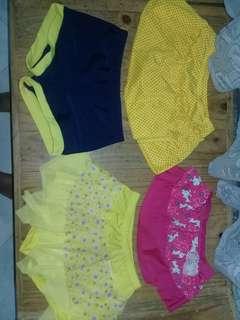 Asstd. Kids swimwear (CLEARANCE SALE)