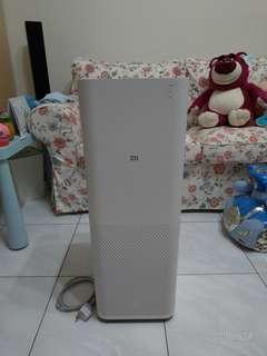 小米空氣淨化器一代