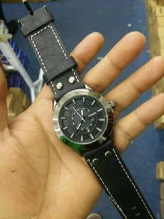 Fossil Men Limited Watch