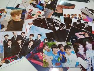 Printing service (photocard/polaroid)