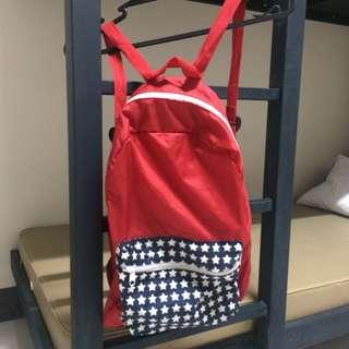 USA Flag Backpack