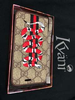 Gucci Snake Iphone X Case