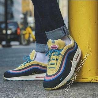 [Cheapest] Nike Airmax 97