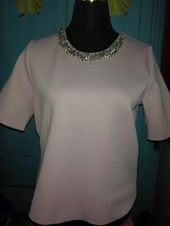 Zalora blouse small