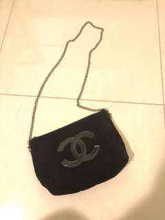 (Reduced) Chanel Sling Bag