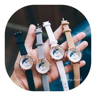 🌿 簡 約 閨 蜜 款 手 錶 🌿