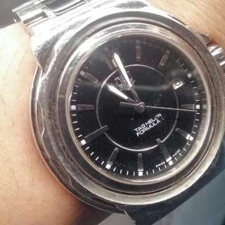 Authentic Tagheuer Formula 1 Watch
