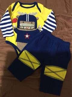 onesie set