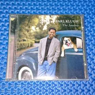 🆒 Earl Klugh - The Journey [1997] Audio CD