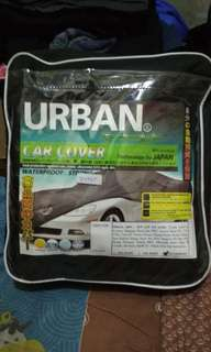 (NEW) Car Cover