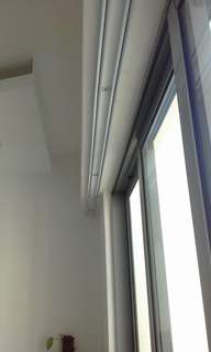 Curtain Rails Install Services