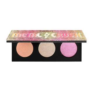 KAT VON D BEAUTY Metal Crush Highlighting Palette (Limited Edition)