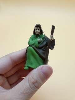 約瑟 人物玩具模型