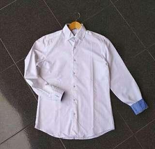 St. Dupont casual shirt
