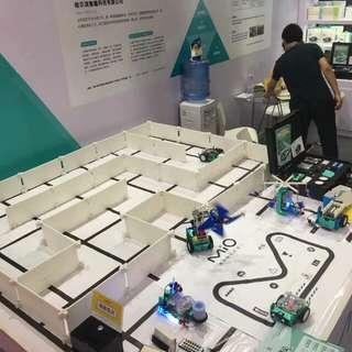 🚚 Mio機器人小車
