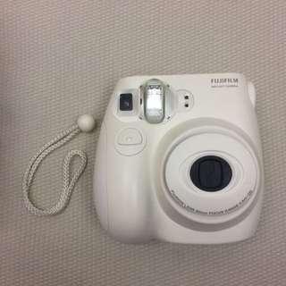 🚚 Fujifilm instant mini 7s