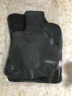 Suzuki swift car mat (original)