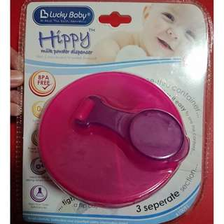 BNIP Lucky Baby Milk Powder Dispenser