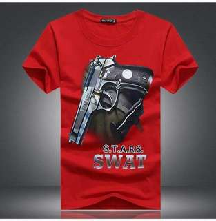 SWAT TSHIRT FOR MEN