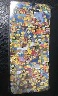 全新 阿森一族 simpsons筆盒 購自日本