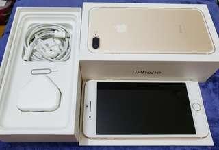 Iphone7plus,128GB