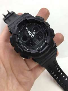 DARK KNIGHT GSHOCK WATCH