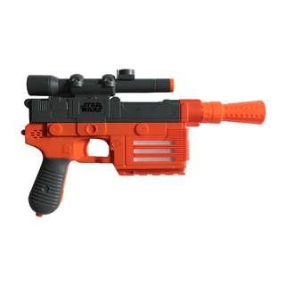 Nerf Star Wars Han Solo Blaster