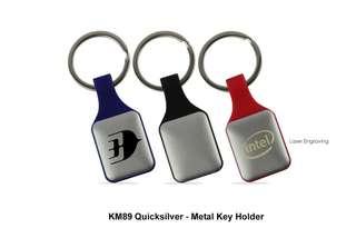 Wholesale QUICKSILVER - Metal Key Holder