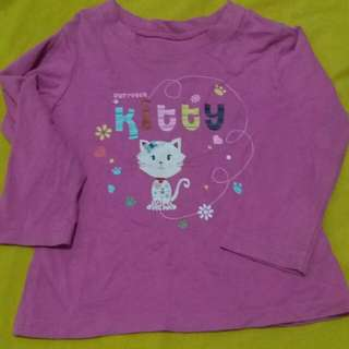 Kitty top