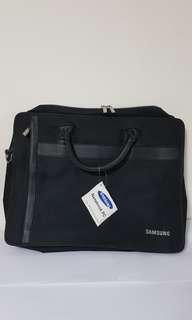 Samsung notebook / laptop carrying bag 手提電腦袋
