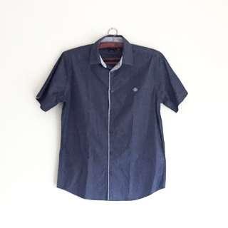 Elle Jeans Men Shirt | Kemeja