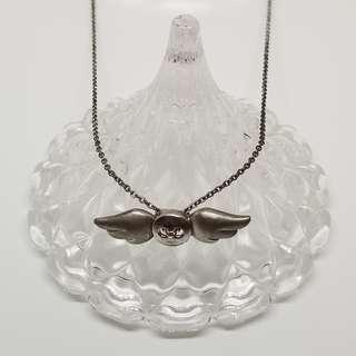 天使翼 天使翅膀 頸鍊 項鍊