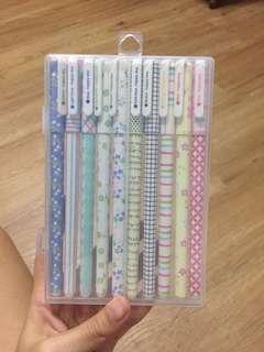 Cute pen