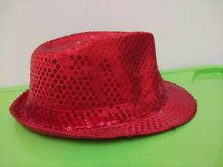 子供帽子Kid's hat dancing show Halloween