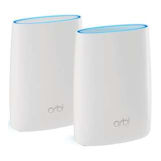 [IN-STOCK] NETGEAR Orbi RBK50 Whole Home WiFi System - Twin Pack (UK PLUG)