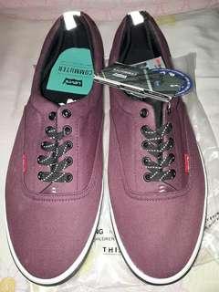 Levi's Mens Footwear