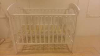 Baby Cot suitable for breastfeed baby