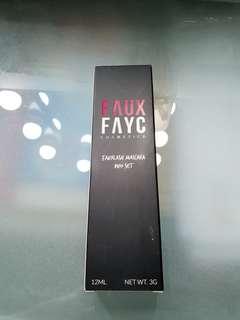 Faux Fayc Mascara Duo Set