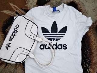 Sepaket Adidas Original