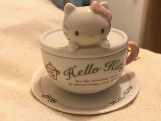 Hello Kitty絕版