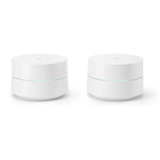 [IN-STOCK] GOOGLE WiFi Whole Home System - Twin Pack (UK PLUG)