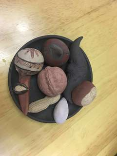 紫沙茶壺 (圖中全部)