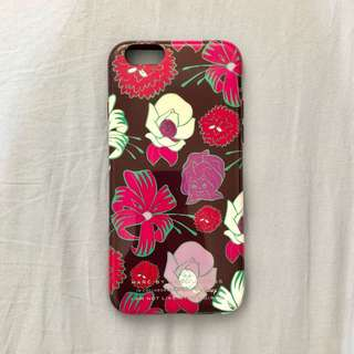 🚚 Marc by Marc Jacob手機保護套IPHONE6適用