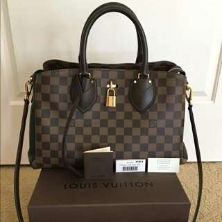 LV normandy 100% authentic