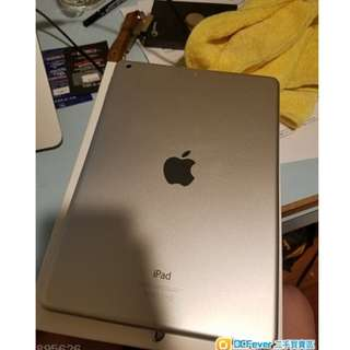 Ipad Air Wifi 64GB White